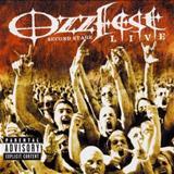 Ozzy Osbourne - Ozzfest, Second Stage Live