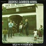 Fortunate Son - Willy and the Poor Boys