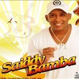 musica pistola do amor saiddy bamba