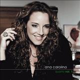 Ana Carolina - Dois Quartos Disc 1