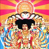 Jimi Hendrix - Axis- Bold as Love