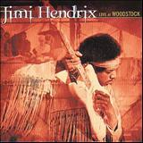 Jimi Hendrix - Live at Woodstock cd1