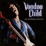 Jimi Hendrix - Voodoo Child- The Jimi Hendrix Collection cd1