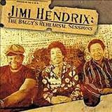 Jimi Hendrix - Baggys Rehearsal Sessions