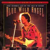Jimi Hendrix - Blue Wild Angel- Live at the Isle of Wight cd1