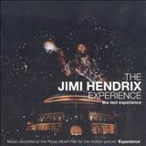 Jimi Hendrix - The Last Experience cd1