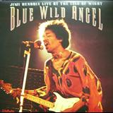 Jimi Hendrix - Blue Wild Angel- Live at the Isle of Wight cd2