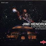 Red House - The Last Experience cd3