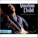Jimi Hendrix - Voodoo Child- The Jimi Hendrix Collection cd2