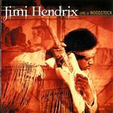 Jimi Hendrix - Live at Woodstock cd2