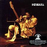 Jimi Hendrix - Live at the Fillmore East cd2