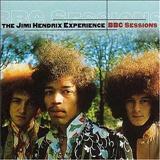 Jimi Hendrix - BBC Sessions cd2