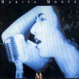 Marisa Monte - Marisa Monte - Ao Vivo