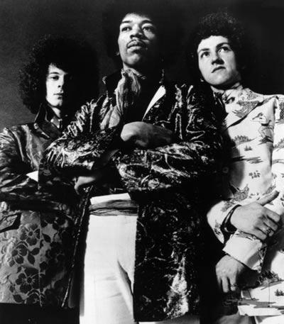 The Jimi Hendrix Experience79090