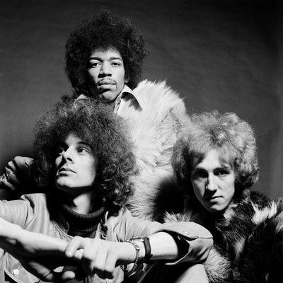 The Jimi Hendrix Experience79091