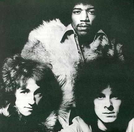 The Jimi Hendrix Experience79093