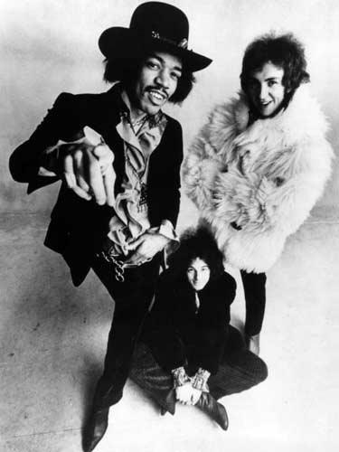 The Jimi Hendrix Experience79094