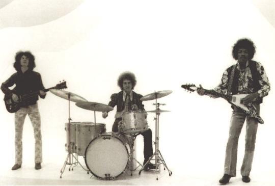 The Jimi Hendrix Experience79098
