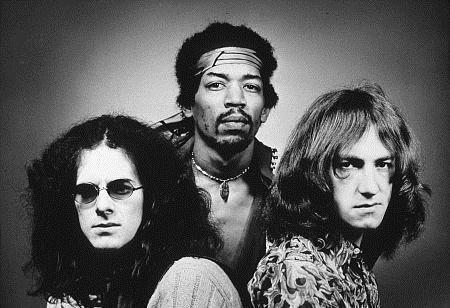 The Jimi Hendrix Experience79100