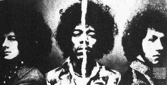 The Jimi Hendrix Experience79103
