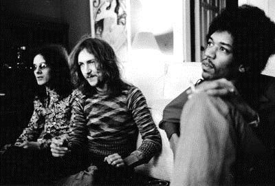 The Jimi Hendrix Experience79106