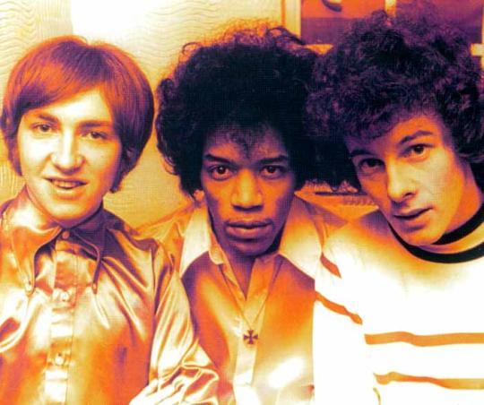 The Jimi Hendrix Experience79107