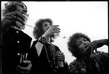 The Jimi Hendrix Experience79110