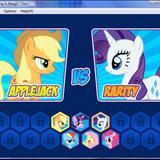 My Little Pony Friendship Is Magic - Mane 6