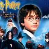 Filmes - Harry Potter e a Pedra Filosofal