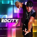 Edcity - Viva, Levante-se & Vibre