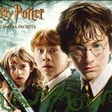 Filmes - Harry Potter e a Câmara Secreta