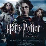 Filmes - Harry Potter e o Cálice de Fogo