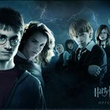 Filmes - Harry Potter e a Ordem da Fênix