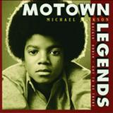 Michael Jackson - Motown Legends