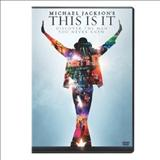 Billie Jean - This Is It (The Music That Inspired the Movie) CD 01