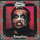 King Diamond -  Conspiracy  (Remastered Edition)