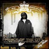 Wiz Khalifa - Prince Of The City... Welcome To Pistolvania