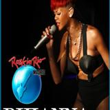 Rihanna - Rihanna Live-Rock In Rio-Madrid