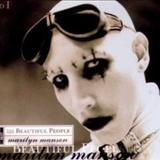 Marilyn Manson - The Beautiful People (single USA)