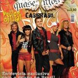 Quase Anjos  - Teen Angeles 4 - Vo Yas Sabés