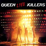 We Are The Champions - Live Killers cd2
