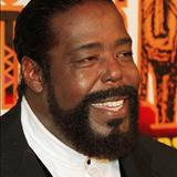 Barry White - the man by nene