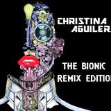 Christina Aguilera - Bionic Remix Edition