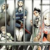 Animes - Deadman Wonderland