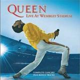 We Are The Champions - Live at Wembly 86 cd2