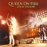 We Are The Champions - Queen on fire Live at the Bowl cd2