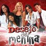 Desejo De Menina 2011 - Desejo de menina 2º DVD