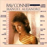 Ray Conniff - Ray Conniff Interpreta 16 Exitos de Manuel Alejandro - JRP - 084