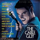 Filmes - The Cable Guy (O Pentelho)