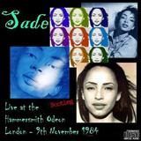 Sade - Live in Hammersmith Odeon